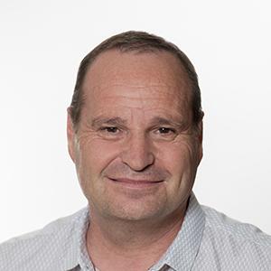 Daniel Perrot