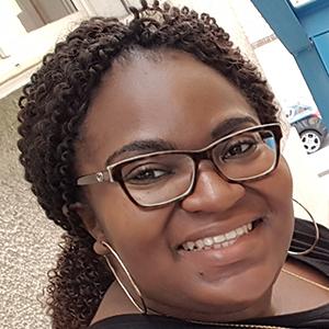 Larissa Bonga